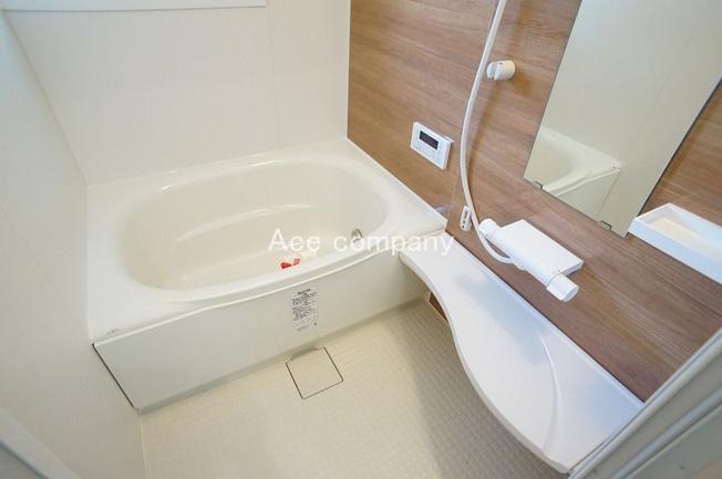 バス一式新調☆バス追炊機能&浴室乾燥機完備で快適バスタイムをどうぞ。。♪