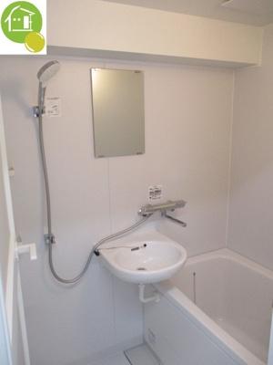 【浴室】ルミエールM