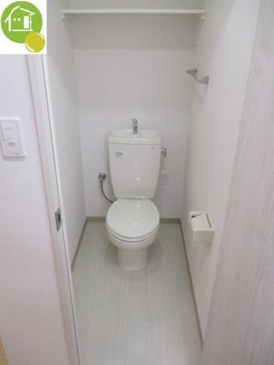 【トイレ】ルミエールM