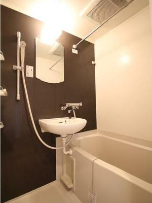 【浴室】プレール・ドゥーク水天宮