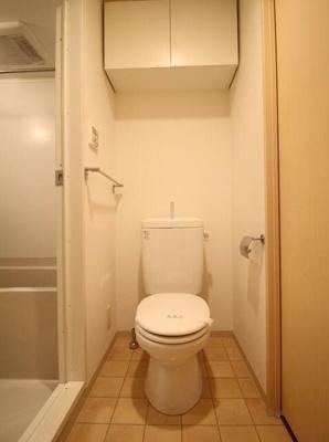 【トイレ】プレール・ドゥーク水天宮