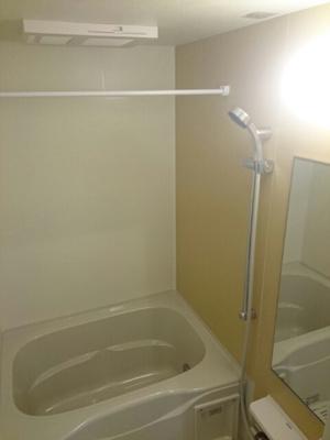 【浴室】ハピネス