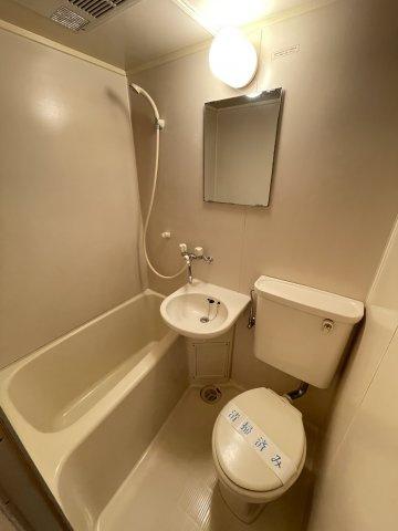 【浴室】煉瓦館60