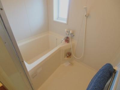 【浴室】セフィラSSK  B棟