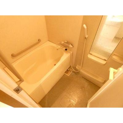 【浴室】プリオール・オオフチ