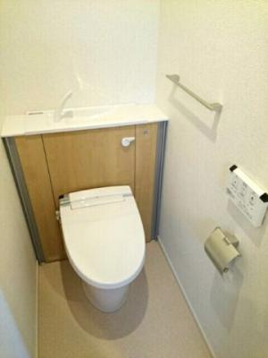 【トイレ】フォレスタ