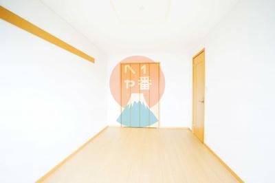 洋室LDK11.9帖のお部屋※他のお部屋の参考写真です