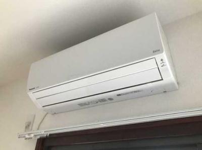 【設備】グリーンウッド 南向き 室内洗濯機置場 TVドアフォン