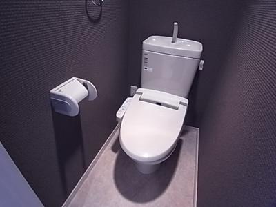 【トイレ】LuvStyle垂水