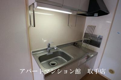 【キッチン】エルディム茂作