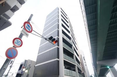 S-RESIDENCE浅間町
