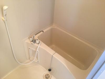 【浴室】ラメゾンドール芦屋