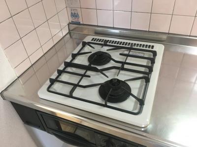 【キッチン】ラメゾンドール芦屋