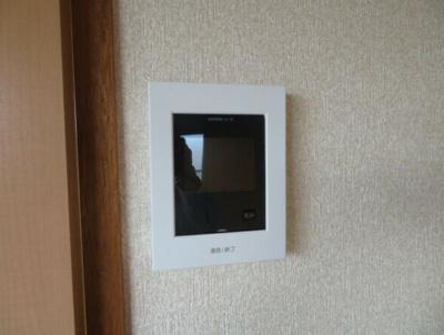 【セキュリティ】リバーサイドマンション