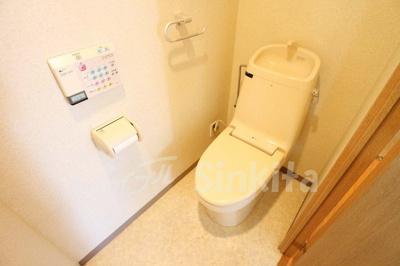【トイレ】プライマリー新大阪