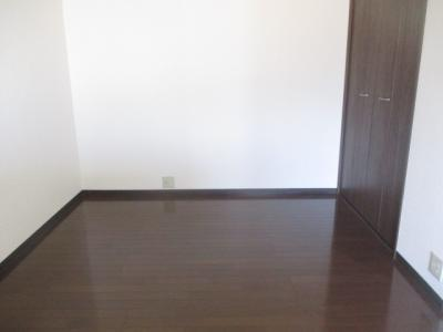 【居間・リビング】ハイムアサダ