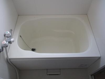 【浴室】ハイムアサダ