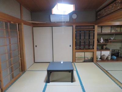 【和室】小倉中古物件