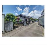 甲府市大里町 内外装大変綺麗な3LDK 陽当り良好な平屋建ての画像