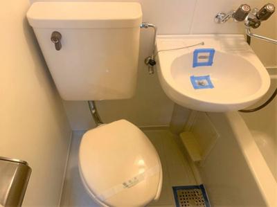 【トイレ】プレアール生玉