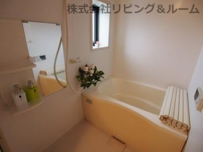 【浴室】スリジェール B