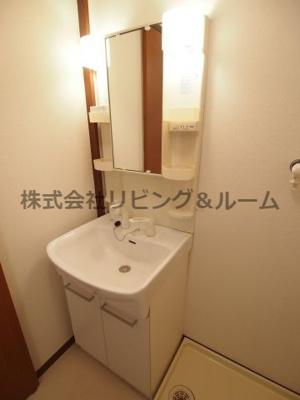 【独立洗面台】スリジェール B