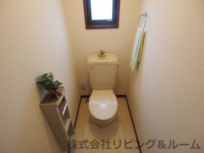 【トイレ】スリジェール B