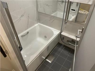 【浴室】アトラス表参道