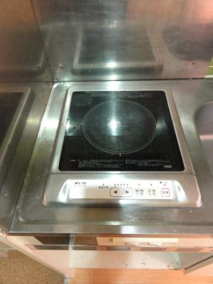 【キッチン】スカイピア葛西第2