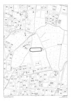 【地図】グリーンタウン前古賀