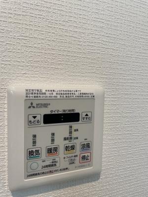 【設備】E-SPAAACE西天満
