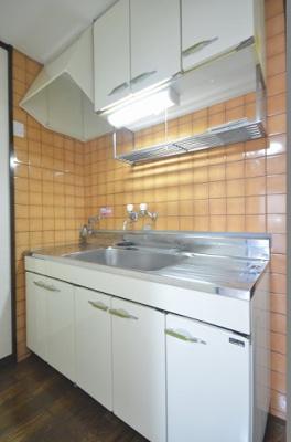 【キッチン】ロフト24