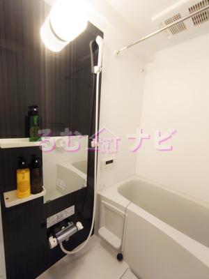 【浴室】PHOENIX薬院