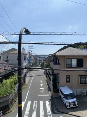 【展望】堀ノ内グリーンハイツ