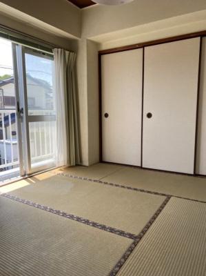 【和室】堀ノ内グリーンハイツ