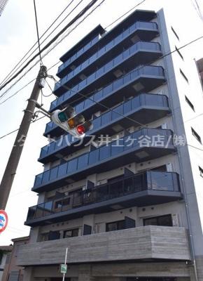 【外観】セジョリ横浜井土ヶ谷-C'estjoli Yokohama Idogaya-
