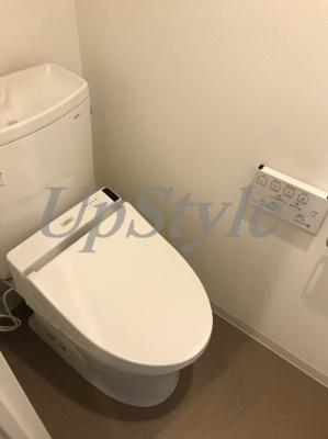 【トイレ】フォーチュネイトプレイス