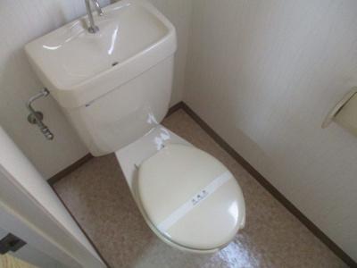 【トイレ】メイフェア岸里