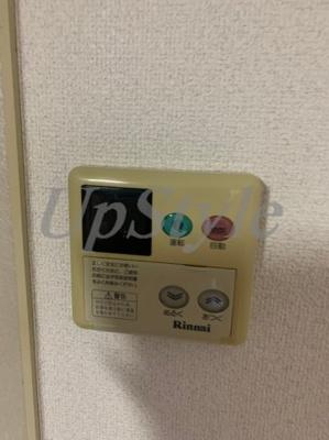 【設備】ツインB棟
