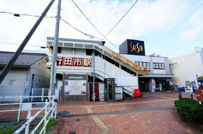行田市駅まで1800m