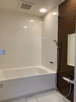 【浴室】パラシオ北梅田
