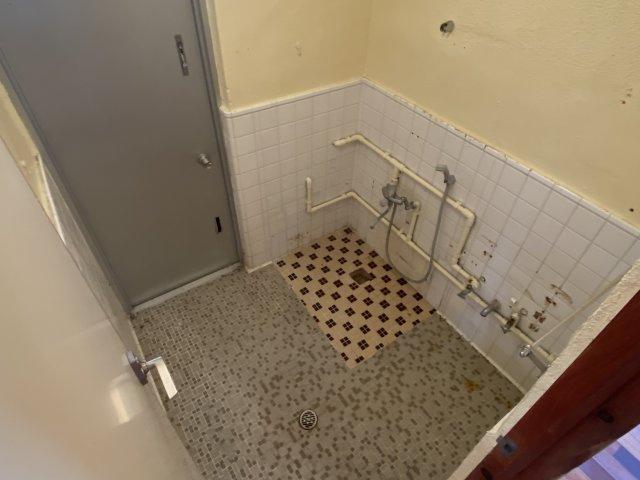 【浴室】首里石嶺町借地権付建物