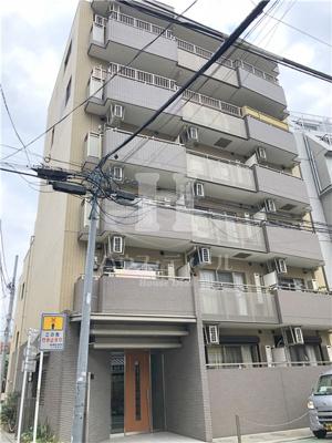 【外観】板橋KMコート