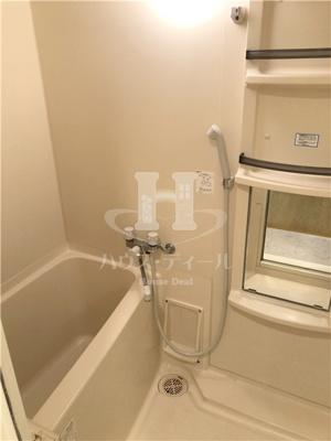 【浴室】板橋KMコート