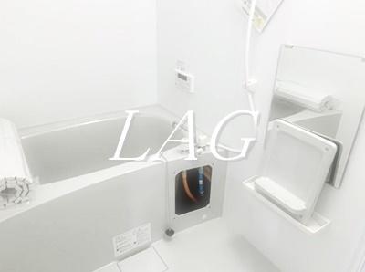 【浴室】大和田新田AP(仮)