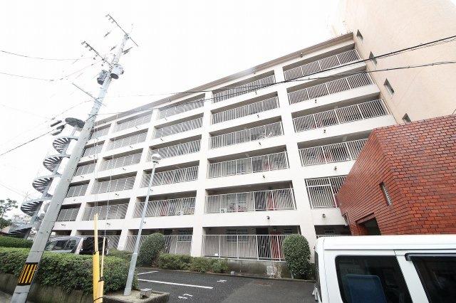 【外観】RKB別府マンション2棟