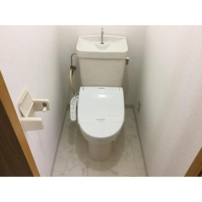 【トイレ】ピュア相模台1