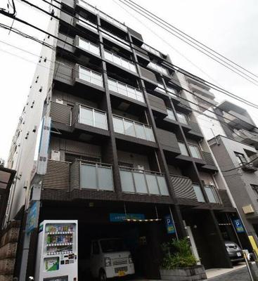 【外観】メイクスデザイン板橋本町
