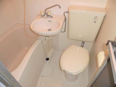【浴室】アップルコート大垣木戸町