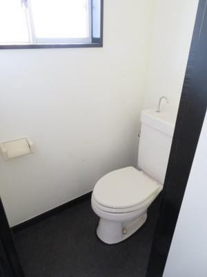 【トイレ】ブルーキャッスル